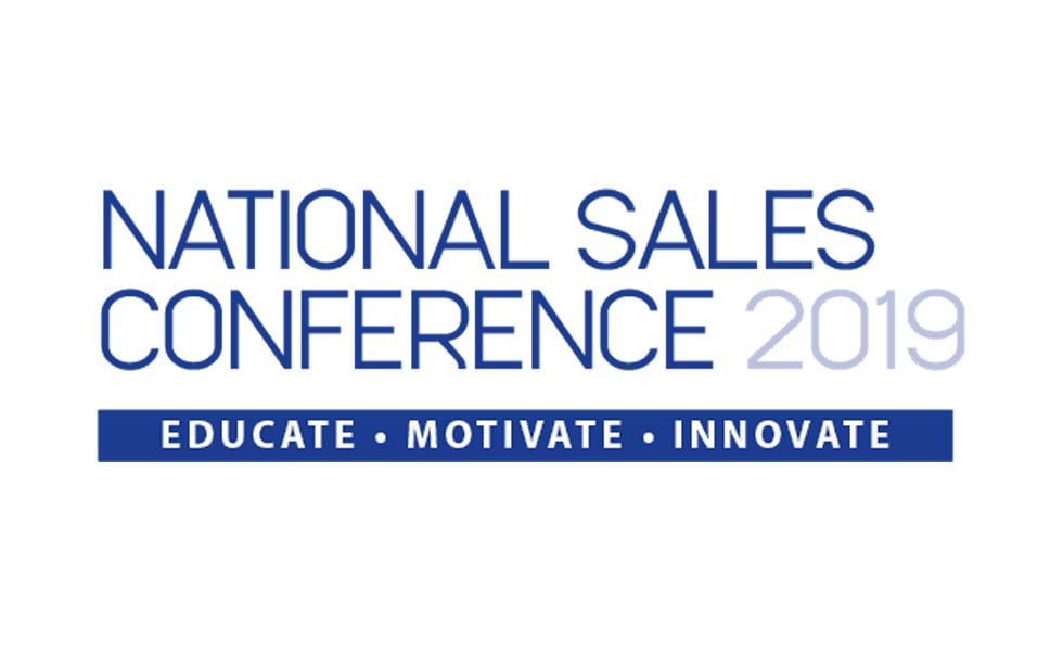 national sales conference